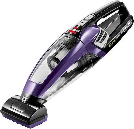 bissel pet hair cordless handheld vacuum