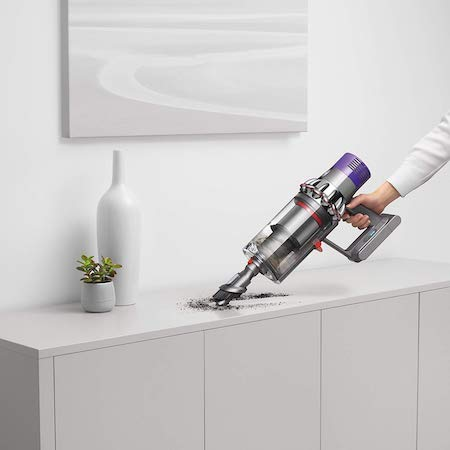 dyson v10 absolute hand held