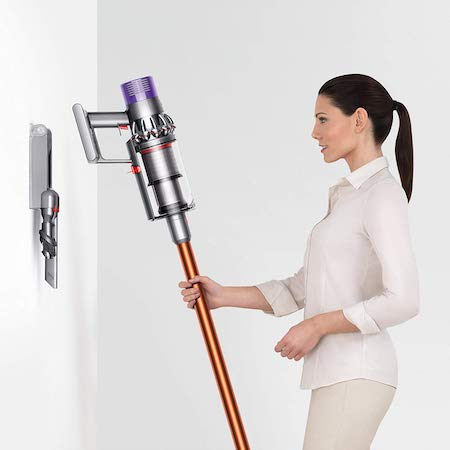 dyson v10 absolute hang