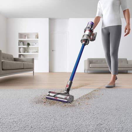 dyson v11 torque drive carpet