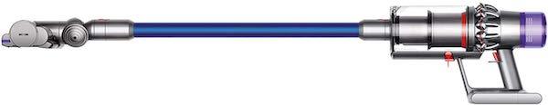 dyson v11 torque drive horizontal