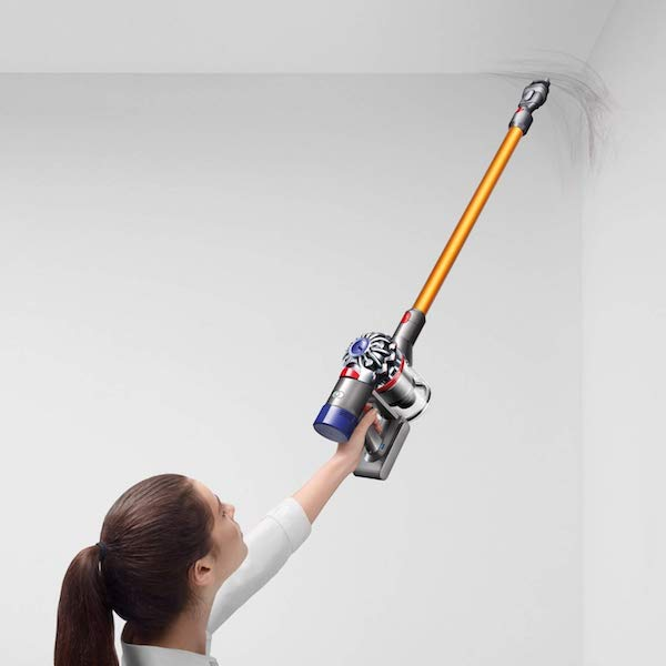 dyson v8 absolute ceiling