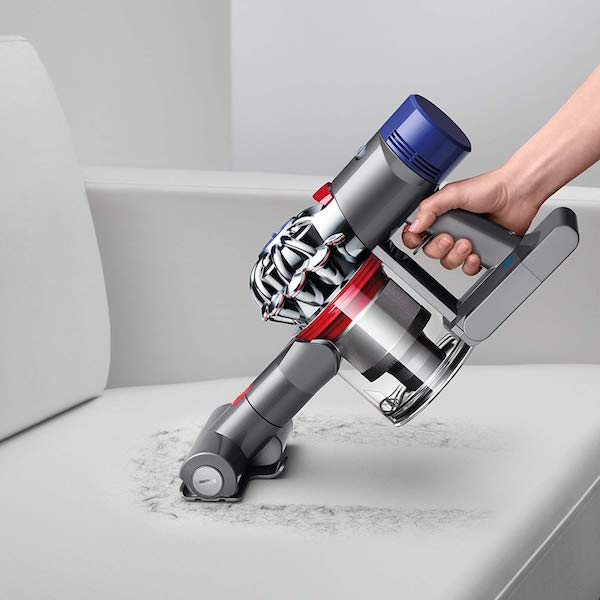 dyson v8 animal couch