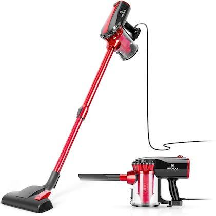 moosoo vacuum cleaner d600