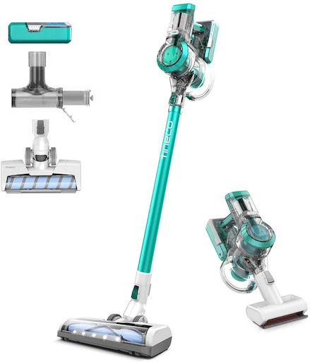 Tineco A11 Master Cordless Vacuum Cleaner