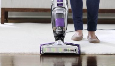 bissel crosswave pet pro hard floors and carpets