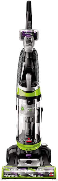 bissell cleanview swivel pet upright