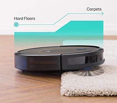 eufy 30c carpet hardwood floor 1