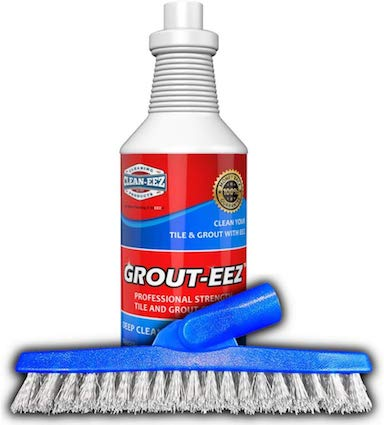 grout-eez super heavy duty grout cleaner