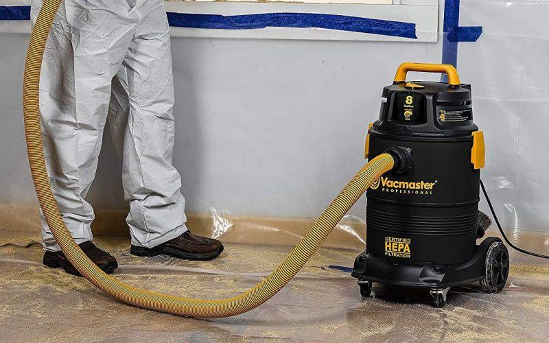 hepa vacuum featured