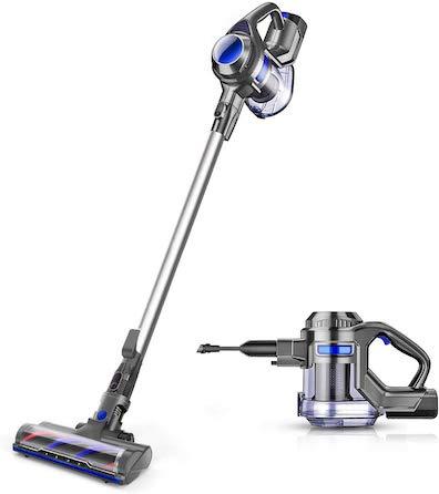 moosoo xl618a cordless vacuum
