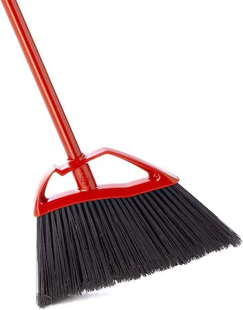 o cedar fast n easy angle broom
