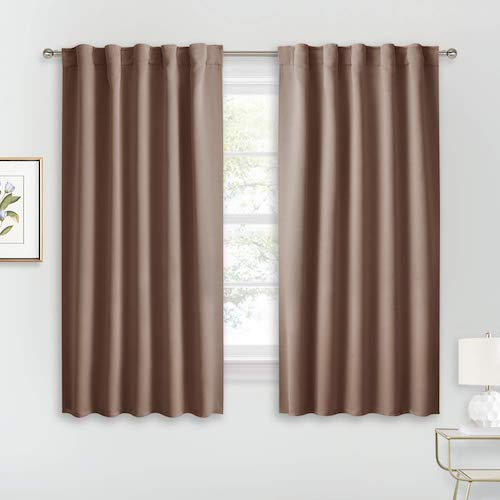 ryb home blackout curtain