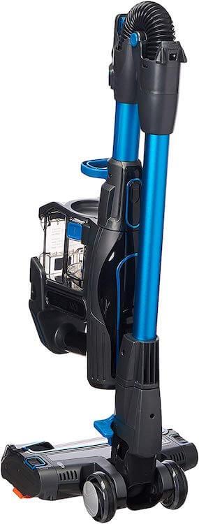 shark ionflex 2x vacuum cleaner blue
