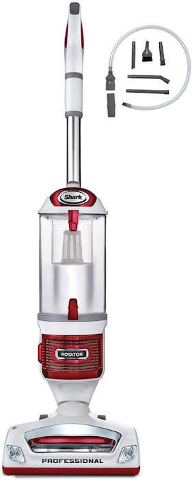 shark rotator nv502 product