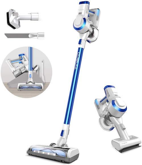 tineco a10 hero cordless vacuum cleaner full
