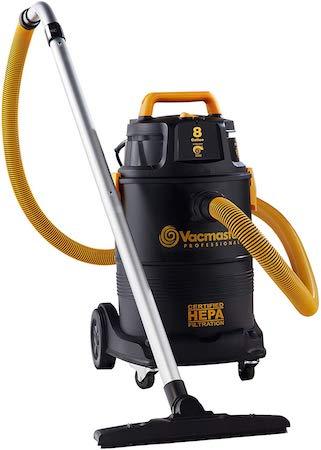 Vacmaster 8 Gallon HEPA