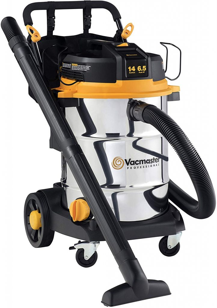 vacmaster beast commercial vacuum