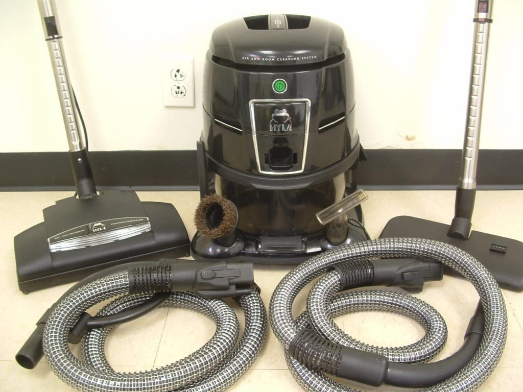 HYLA GST WATER FILTRATION VACUUM