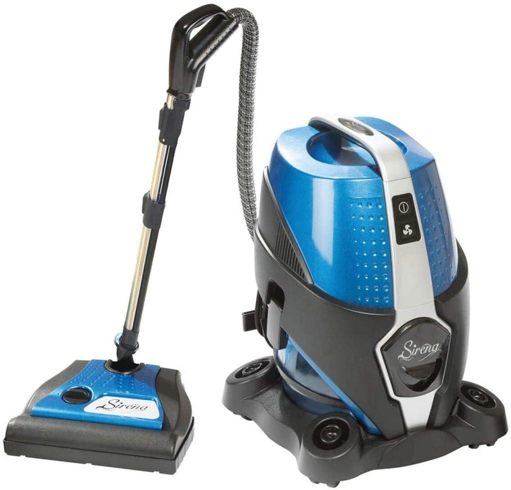 Sirena S10NA Vacuum Cleaner